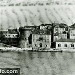 Hotel Korcula De La Ville in 1900s