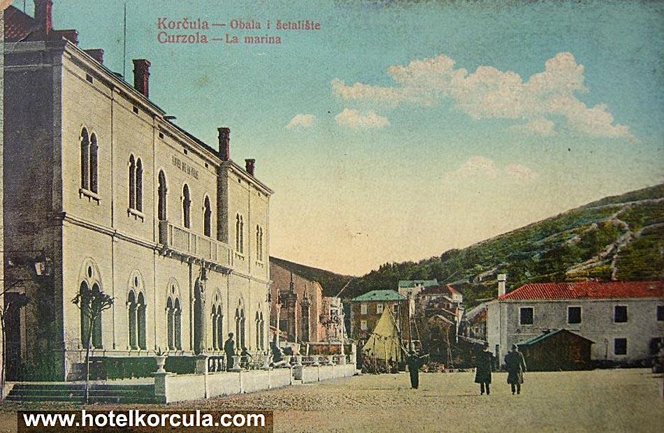 hotel-korcula-delaville1916