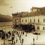 Hotel de la Ville Korcula – 1940s