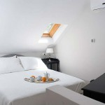Romantic Rooms in Hotel Korcula - Hotel De La Ville
