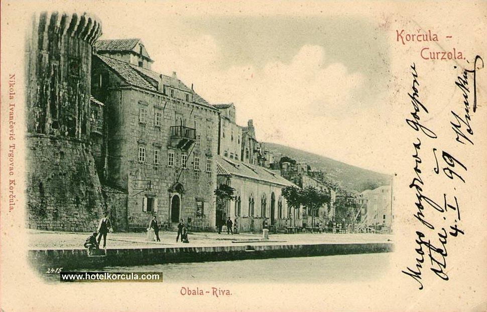 hotelkorcula1899