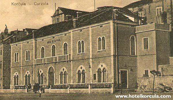 hotelkorcula1912