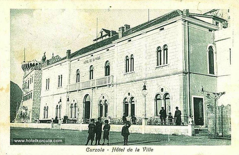 hotelkorcula1922