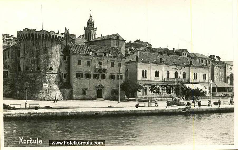 hotelkorcula1930s