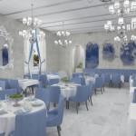 Renovation of Hotel Korcula